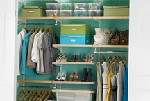 Closet Clever / by MomX3