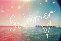 Summer Lovin' / by MomX3