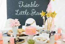 PARTY ♥ STORY / #party #nurseryrhyme #book #children #kids #anniversary #birthday #1styear #babyshower #tablesetting #inspiration #ideas #decor #favors #gifts #baby #child #pregnant #maternity #games #twinkletwinkle #ladygoose