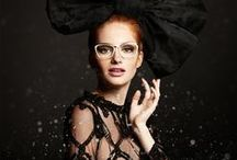 Winter 2013: Winter Belle / We designed our winter 2013 collection, Winter Belle, with a clear goal in mind - to bring you frames that are glamorous enough for all the festivities the season brings. / by BonLook