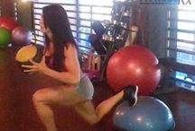 Fitness-Glutes.....baby got back. / by Kandy Shell