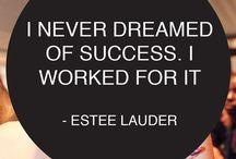 Dream & Inspiration / by Cassie K