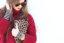 Fall/Winter Fashion / by Kandy Shell