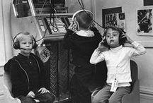 HeadFi'ism / Vintage-Hifi - schöner Musik hören und sehen in Berlin