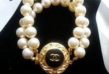 Accessories Jewelry 宝飾品 / レジン作品のデザインの参考になるものや、身に付けたいと思うものを集めました☺️❤️