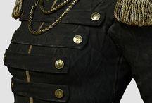 Military fashion ミリタリー ファッション