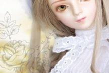 Dolls 人形