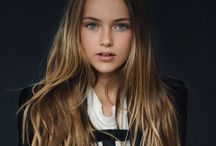 Kristina Pimenova クリスティーナ・ピメノヴァ / 美しい人は大好きですが、こんなに綺麗な美少女をピンタレストで発見☺️❤️