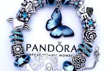 PANDORA bracelet  パンドラ ブレスレット
