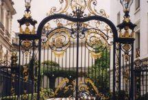 Gate 門