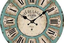 Clocks 掛け時計 / 素敵なアンティークの掛け時計を探していますが、なかなか見つかりません ピンタレストで見つかるといいなぁ〜(^ω^)