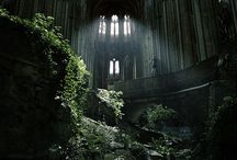 Abandoned 廃墟