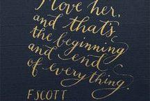 Beauty of the Written Word