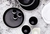 Tableware + Kitchen / by Meg Biram