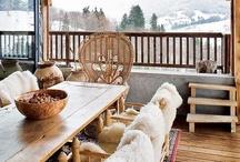 Outdoor Spaces / Outdoor inspiration