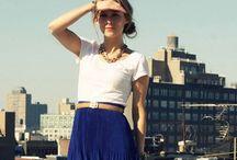 My Style / by Bobbi Tiongson