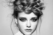 Fun photoshoot hair / by Docica Magazine