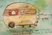 Art Journal/mini books