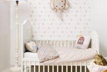 KIDS ROOMS / by Jess Ward