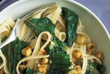 For Pasta Lovers / Spaghetti, penne, risotto, oh my! Pastas and sauce recipes for every occasion.