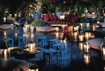 AMAZING RESTAURANTS & HOTELS