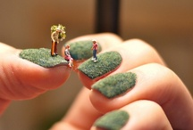 Miniature / by Nancy Sher Malone