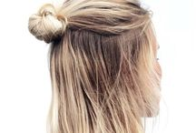 Beauty : Hair & Make-up / Fashion is not all about clothes, Style is even more important, and we all need a great hairstyle and beauty