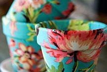 Craft Ideas / by Hannah Ingraham