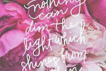 - Words We Love -