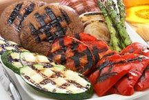 Backyard Barbecues / Smoke, grill, and chill with your family and friends. These recipes will brighten your backyard barbecues.