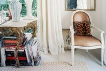 accessories and vignettes / by Mark D Sikes