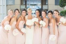 WEDDINGS / by Julianne Tiede