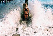 Life's a Beach / by Hannah Ingraham
