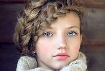 Hairstyles / #hairstyles #peinados #looks