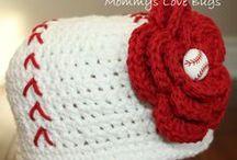 Crochet / by Sara Hubert