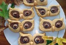 Cookies / by Tammy Baima