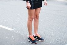 Fashion Trend: Sneakers are BACK !