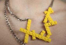 #3 jewelry ideas / by Nancy Sher Malone