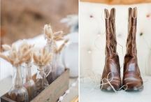 Aurum & Shale Winter Wedding