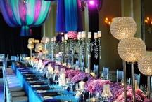 Fairytale Wedding / by Paige Burnie