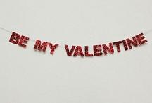 Valentines / by Pinchen