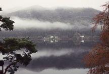 The Lodge, Loch Goil, Scotland