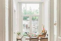 spaces / interior design & decoration