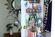 HOME: Craft Room / Inspiration and DYI for my Craft Room / by Arwen Morton
