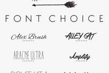 Fonts / #fonts #freefonts #beautifulfonts #dingbatfonts