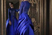Style Inspiration / by Arwen Morton