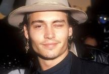 Johnny Depp / ....do I really need to explain??