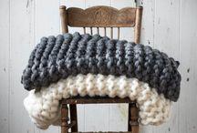 Crochet, Knit & more