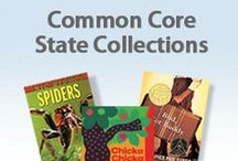 Common Core / by Miss Kitty * MCFL