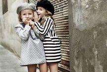 Kids En Vogue / by Pinchen